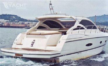 2010 Mano Marine 42.5