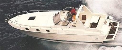 1997 Ilver Ilver 36
