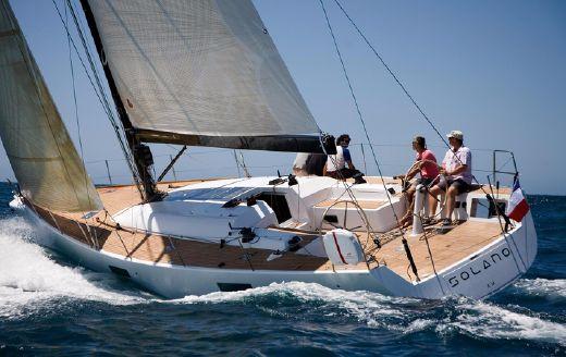 2007 Latini Marine Felci Yachts 52