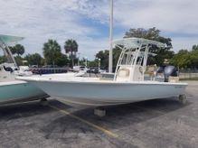 2020 Key West 250 Bay Reef