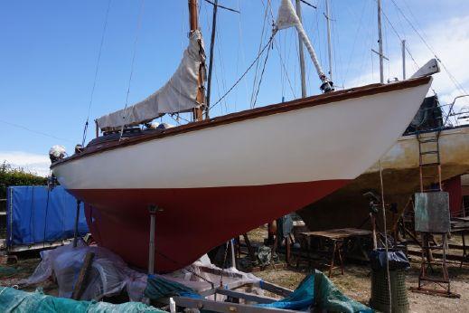 1968 International Folkboat - Marieholms Bruk of Sweden