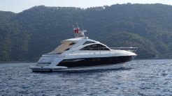 2010 Fairline Targa 47