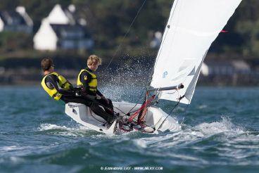 2019 Das Yacht Albatros 4.30