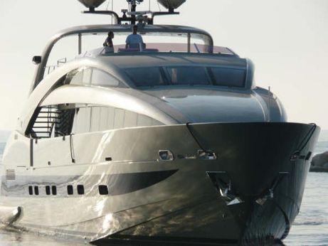 2006 Isa Yachts ISA 120'