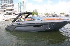 2015 Cruisers 338 South Beach Edition