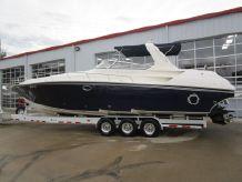 2011 Fountain 38 Express Cruiser