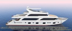 2015 Grand Harbour Motor Yacht