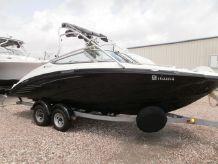 2013 Yamaha Sport Boat AR 210