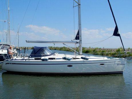 2008 Bavaria 40-3 Cruiser