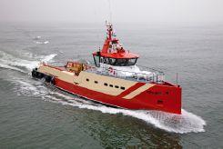 2012 Damen Sea Axe