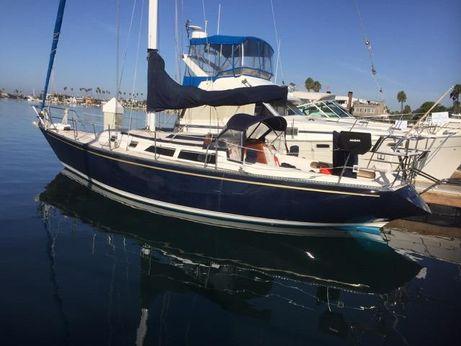 1987 Catalina 38