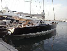 2010 Se.ri.gi. Solaris One 48'