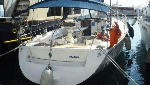 2003 Salona 45