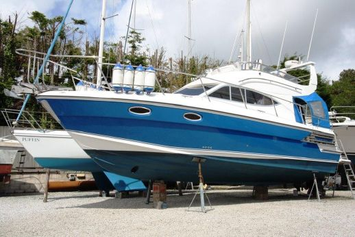 2008 Blackwater Motor Yacht Sports cruiser