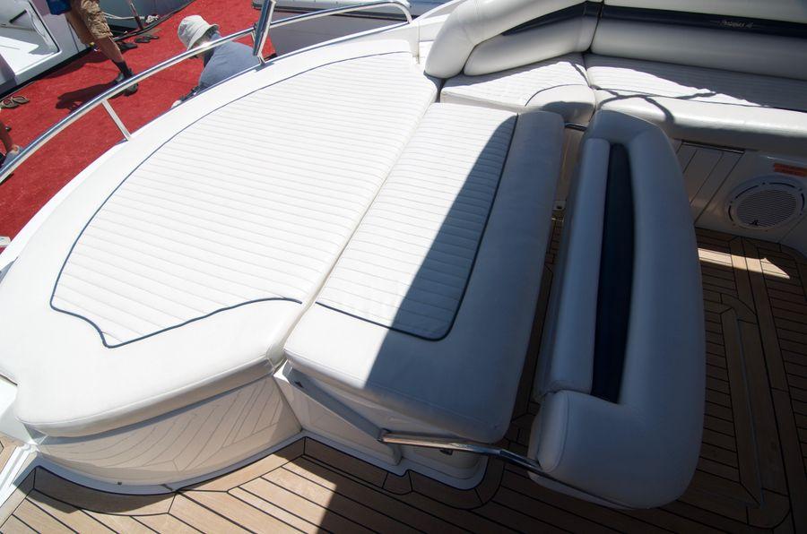 Sunseeker 46 Portofino Sun Pad