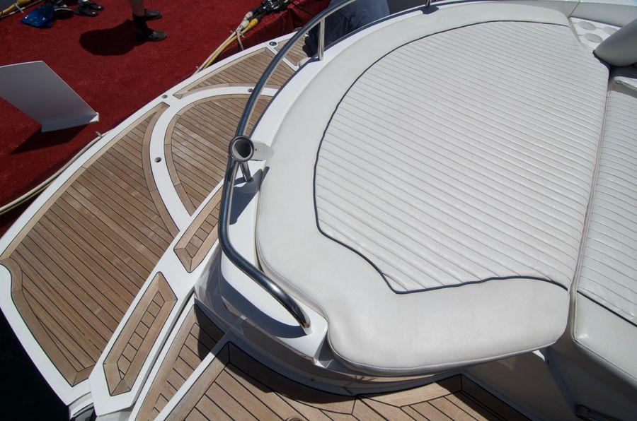Sunseeker 46 Portofino Yacht Sun Lounger