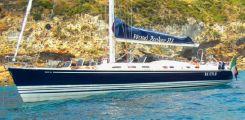 2005 X-Yachts X-562