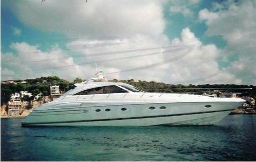 2000 Princess V65