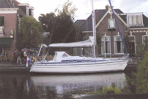 1997 Dehler 37cr