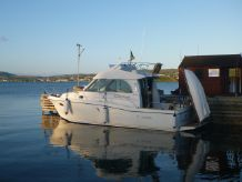 2002 Beneteau Antares Series 9 Flybridge