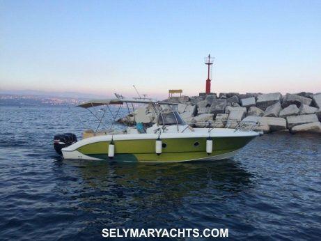 2006 Sessa Marine Key Largo 28
