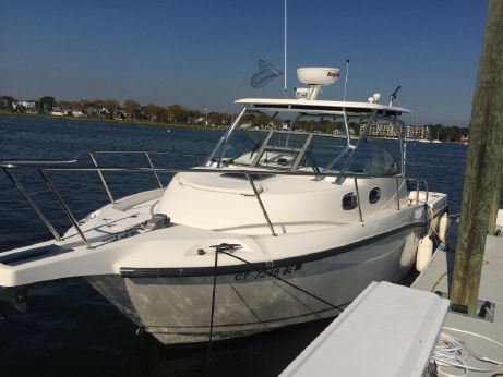 2011 Boston Whaler 305 Conquest