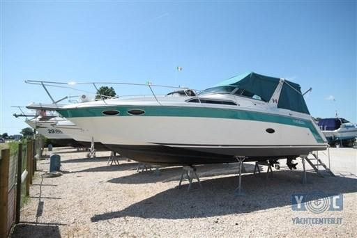 1991 Regal Marine 290 COMMODORE