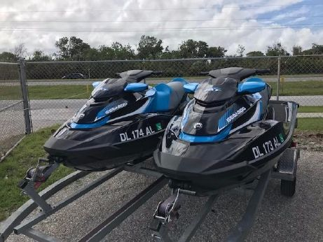 2017 Sea-Doo RXT 260