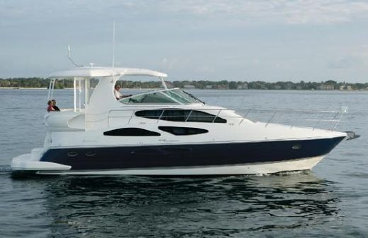 2008 Cruisers Yachts 455 Express Motoryacht