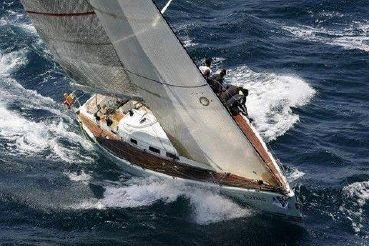 2006 X Yachts 40