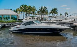 2006 Sea Ray Sea Ray 48 Sundancer