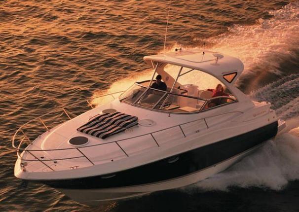 2011 regal 38 express