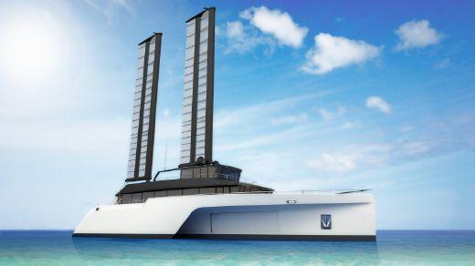 2017 Komorebi Yachts Komorebi 130'