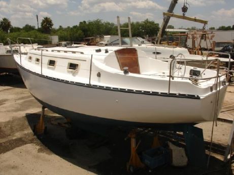 2012 Hunter Sailboat Diesel 2012 Retrofi