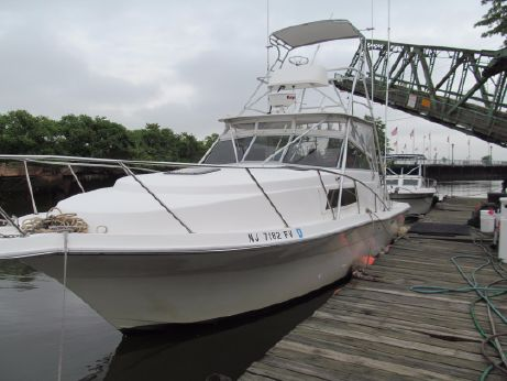 1995 Sea Fox 33 Express