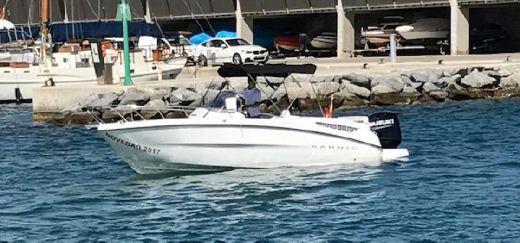 2017 Karnic SL 602