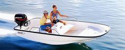 2006 Boston Whaler 13 Sport