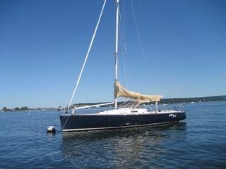 2006 J Boats J/100 J100 J 100
