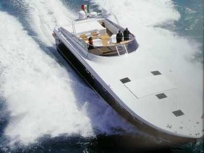 2002 Itama 70