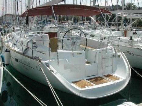 2003 Beneteau Oceanis 411