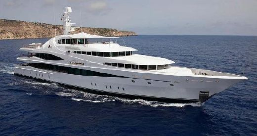 Feadship Feadship Royal Van Lent