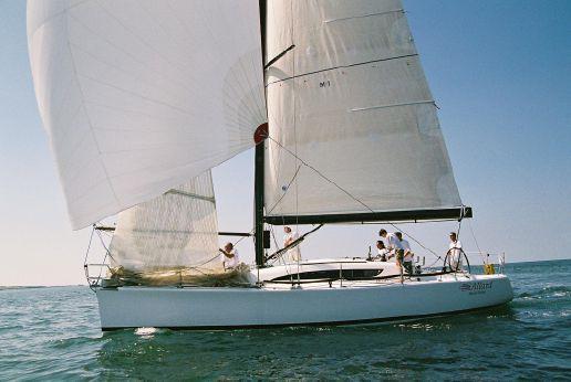 2005 Sydney 39 CR