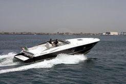 2009 Custom Black Eagle Marine Blackeagle 40