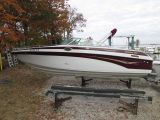 photo of 28' Crownline 288 BR