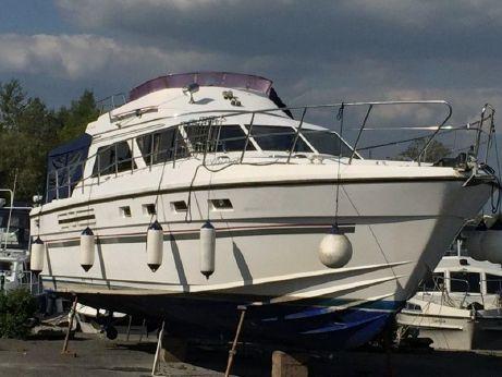 1986 Sea Hawk 501