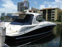 2004 Sea Ray 42da