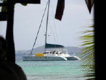 2005 Voyage Yachts Catamaran 500 Owner's Version
