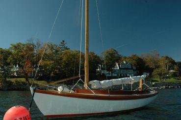 1942 Herreshoff Fishers Island 12 1/2