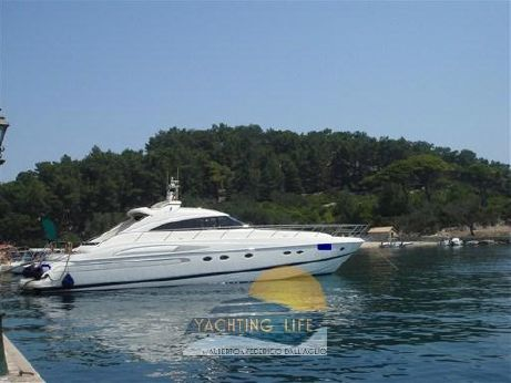 2004 Princess Yachts V 65