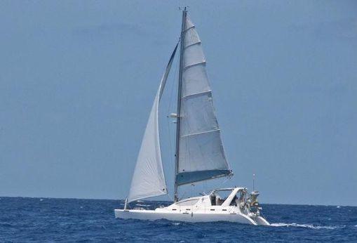 2004 Admiral 38
